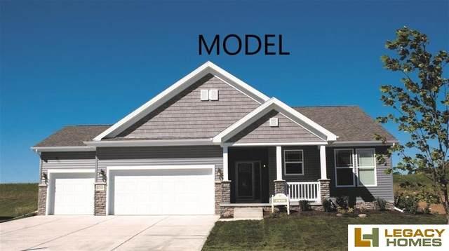 8216 N 171 Avenue Circle, Bennington, NE 68007 (MLS #21707446) :: Stuart & Associates Real Estate Group