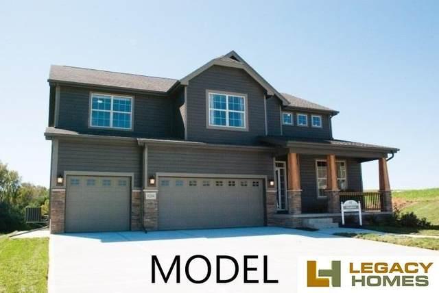 8204 N 171 Avenue Circle, Bennington, NE 68007 (MLS #21707454) :: Stuart & Associates Real Estate Group