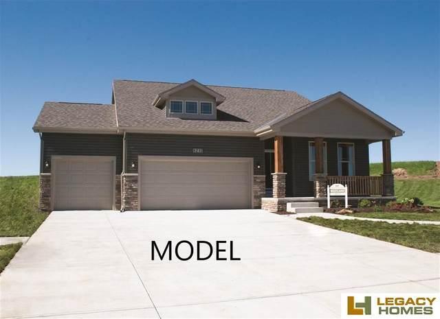 8210 N 171 Avenue Circle, Bennington, NE 68007 (MLS #21707455) :: Stuart & Associates Real Estate Group