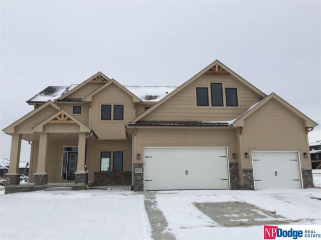 11618 Cooper Street, Papillion, NE 68046 (MLS #21718362) :: Omaha's Elite Real Estate Group