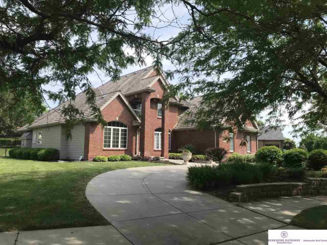4005 S 177 Street, Omaha, NE 68130 (MLS #21807115) :: Omaha Real Estate Group