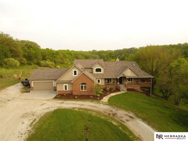 5427 County Road 40, Fort Calhoun, NE 68023 (MLS #21807728) :: The Briley Team