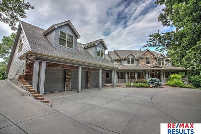 1334 Lynnwood Lane, Omaha, NE 68152 (MLS #21814135) :: Omaha's Elite Real Estate Group
