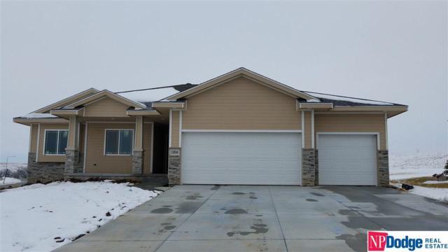 12934 Eagle Circle, Omaha, NE 68142 (MLS #21814210) :: Dodge County Realty Group