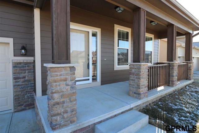 8219 Kilpatrick Parkway, Bennington, NE 68007 (MLS #21817394) :: Omaha's Elite Real Estate Group