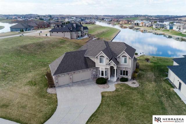 17825 Island Circle, Bennington, NE 68007 (MLS #21902581) :: Omaha Real Estate Group