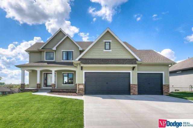 12211 Pintail Drive, Papillion, NE 68046 (MLS #21908572) :: Omaha's Elite Real Estate Group