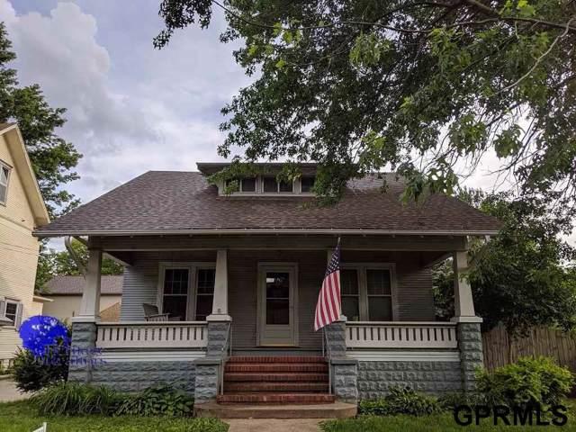 676 E 8th Street, York, NE 68467 (MLS #21909393) :: Stuart & Associates Real Estate Group
