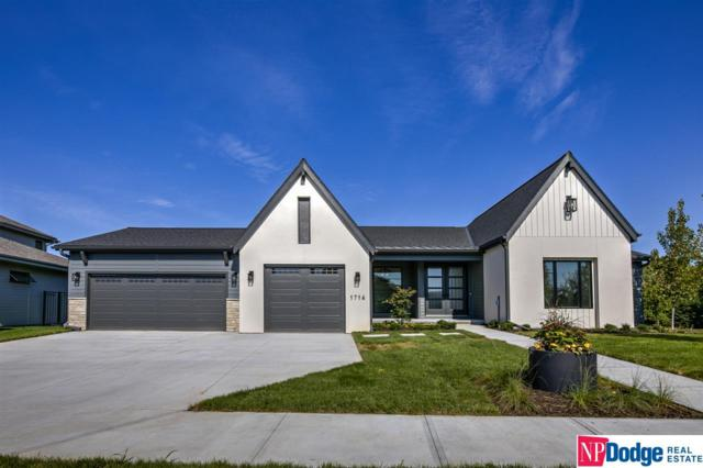 1714 S 221 Street, Elkhorn, NE 68022 (MLS #21914771) :: Omaha's Elite Real Estate Group