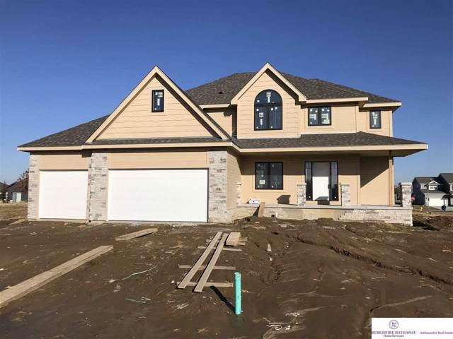 11506 Schirra Street, Papillion, NE 68046 (MLS #21918674) :: Lincoln Select Real Estate Group