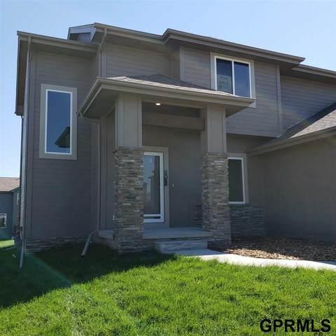 11517 S 110 Avenue, Papillion, NE 68046 (MLS #22009843) :: Capital City Realty Group