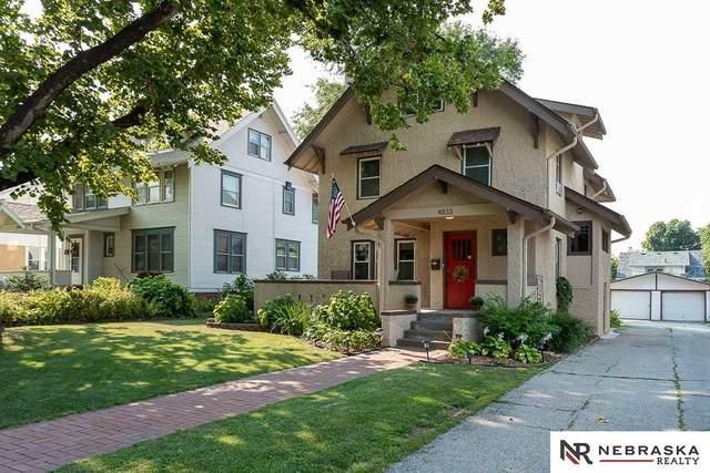 4833 Farnam Street, Omaha, NE 68132 (MLS #22021795) :: Capital City Realty Group