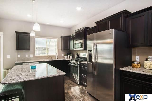 14806 S 23rd Street, Bellevue, NE 68123 (MLS #22022507) :: Capital City Realty Group