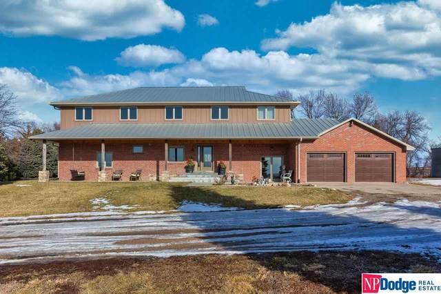 1558 County Road F, Scribner, NE 68057 (MLS #22100066) :: Stuart & Associates Real Estate Group