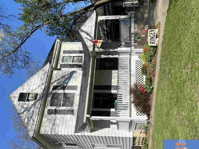 813 N 8th Street, Beatrice, NE 68310 (MLS #22107029) :: The Briley Team