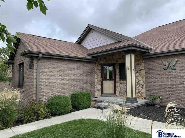 7238 S 94 Court, Lincoln, NE 68526 (MLS #22112482) :: Elevation Real Estate Group at NP Dodge