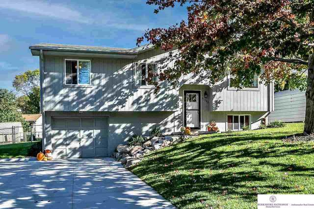 21222 Appaloosa Drive, Omaha, NE 68022 (MLS #22124552) :: Lincoln Select Real Estate Group