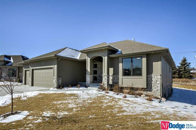 19044 Cuming Circle, Elkhorn, NE 68022 (MLS #21621167) :: Omaha Real Estate Group