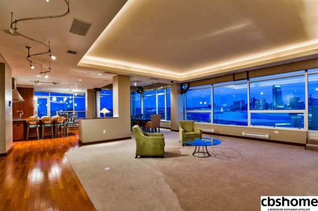 555 Riverfront Plaza Ph, Omaha, NE 68102 (MLS #21800591) :: Omaha's Elite Real Estate Group