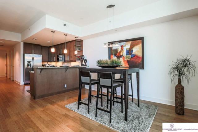 444 Riverfront Plaza #402, Omaha, NE 68102 (MLS #21809298) :: Nebraska Home Sales