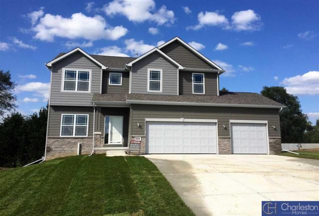 5008 Birchwood Drive, Bellevue, NE 68133 (MLS #21811449) :: The Briley Team