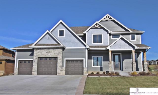 12822 Deer Creek Drive, Omaha, NE 68142 (MLS #21820477) :: The Briley Team