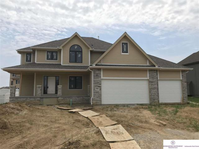 9961 S 106 Street, Papillion, NE 68046 (MLS #21901170) :: Dodge County Realty Group