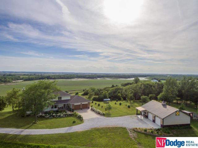 25130 Windy Bluff Lane, Arlington, NE 68002 (MLS #21907418) :: Dodge County Realty Group