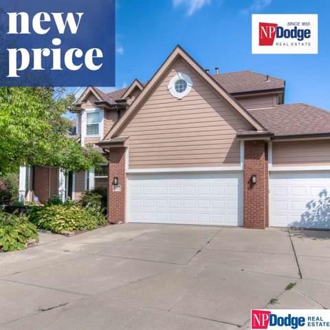 14010 Browne Circle, Omaha, NE 68164 (MLS #21920632) :: Omaha Real Estate Group