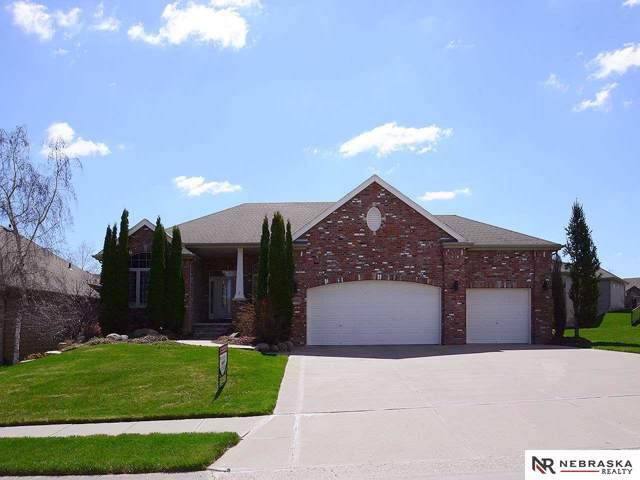 10153 Margo Street, La Vista, NE 68128 (MLS #21922784) :: Omaha Real Estate Group