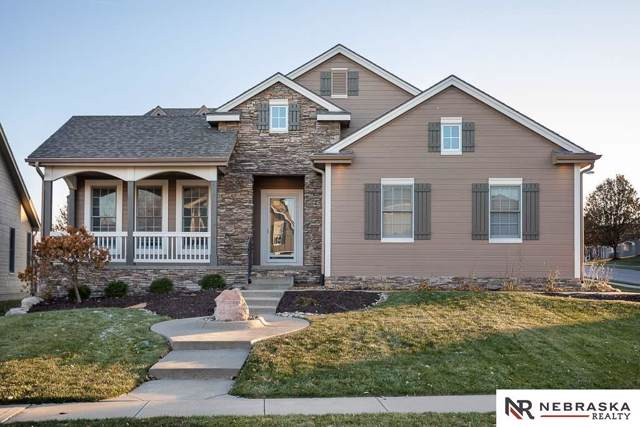 14889 Himebaugh Circle, Omaha, NE 68116 (MLS #21925928) :: Omaha's Elite Real Estate Group