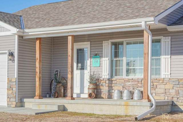 10990 W Haines Circle, Denton, NE 68339 (MLS #22003328) :: Lincoln Select Real Estate Group