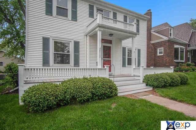 4512 William Street, Omaha, NE 68106 (MLS #22011535) :: Omaha Real Estate Group