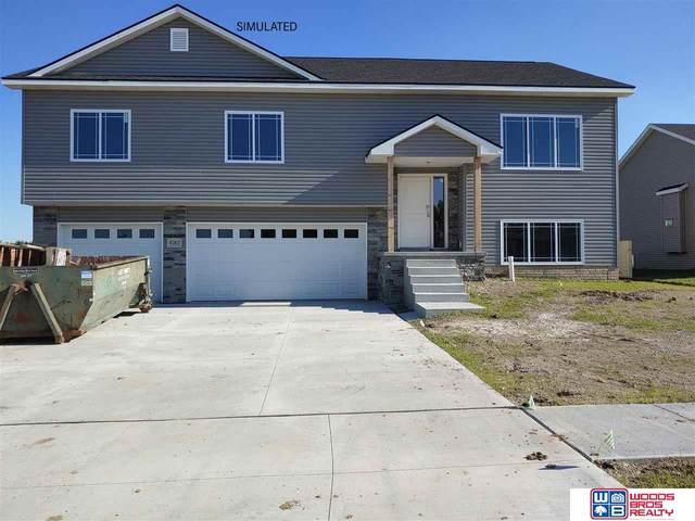 310 Roland Lane, Hickman, NE 68372 (MLS #22013106) :: Omaha Real Estate Group