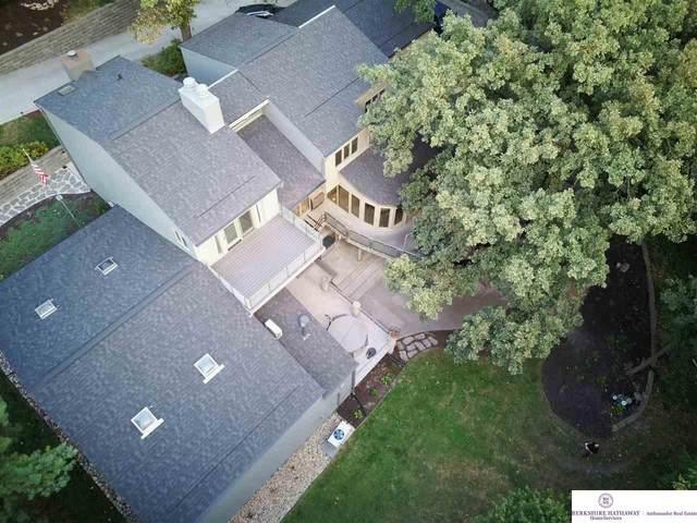 21811 Hillandale Drive, Elkhorn, NE 68022 (MLS #22022784) :: The Briley Team