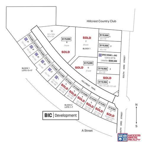9187 Hillcrest Trail, Lincoln, NE 68520 (MLS #22027773) :: Stuart & Associates Real Estate Group