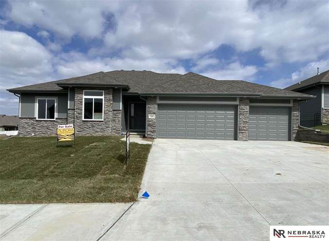 7387 N 169 Street, Bennington, NE 68007 (MLS #22101741) :: Omaha Real Estate Group