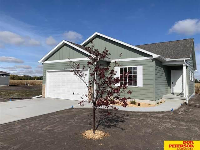 2954 Dawn Drive, Fremont, NE 68025 (MLS #22119338) :: Don Peterson & Associates
