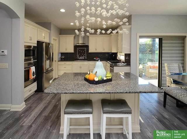 2317 N 179th Street, Omaha, NE 68116 (MLS #22123920) :: Don Peterson & Associates