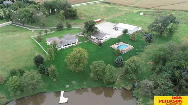1278 County Road W, Fremont, NE 68025 (MLS #21908304) :: Omaha's Elite Real Estate Group