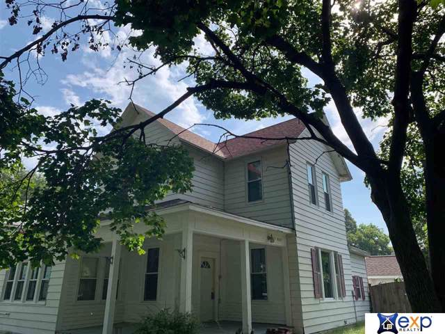 707 West Street, Herman, NE 68029 (MLS #21922766) :: Dodge County Realty Group