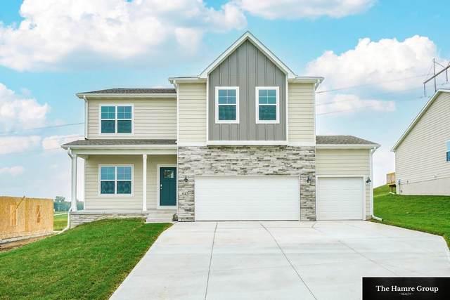 6421 Centennial Road, Papillion, NE 68157 (MLS #22119049) :: Catalyst Real Estate Group