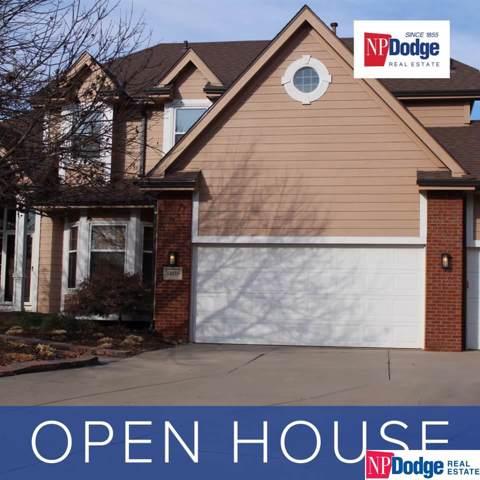 14010 Browne Circle, Omaha, NE 68164 (MLS #21920632) :: Omaha's Elite Real Estate Group