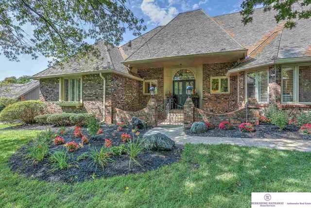 9732 Fieldcrest Drive, Omaha, NE 68114 (MLS #21921428) :: Dodge County Realty Group