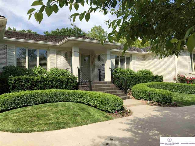 9953 Devonshire Drive, Omaha, NE 68114 (MLS #22001933) :: Omaha Real Estate Group