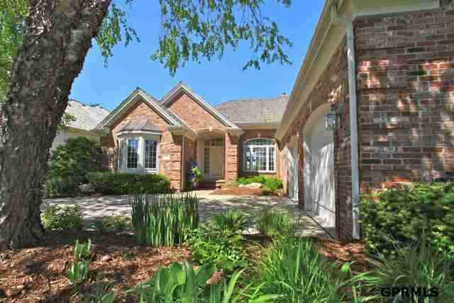 1204 S 181 PLZ, Omaha, NE 68130 (MLS #21212342) :: Omaha's Elite Real Estate Group