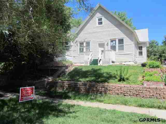2529 S 12 Street, Omaha, NE 68108 (MLS #21212432) :: Omaha's Elite Real Estate Group