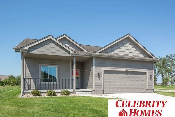 4521 N 176 Street, Omaha, NE 68116 (MLS #21710777) :: Omaha's Elite Real Estate Group