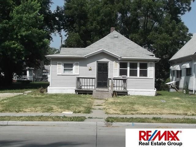 5714 N 24 Street, Omaha, NE 68110 (MLS #21711237) :: Omaha's Elite Real Estate Group