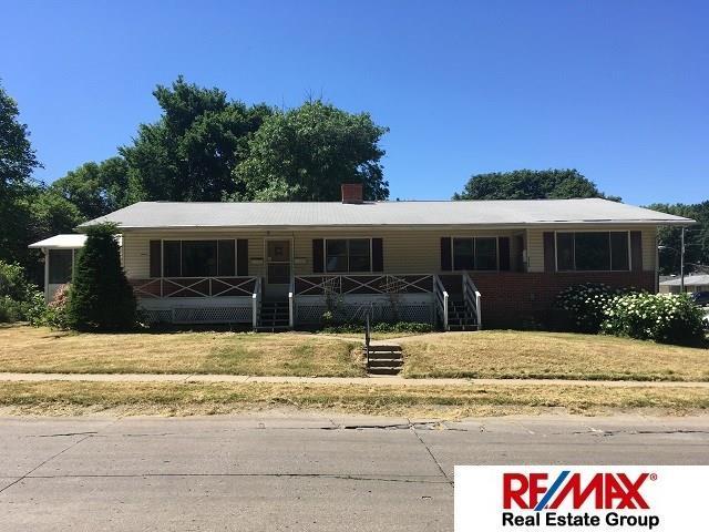 5559 Northwest Drive, Omaha, NE 68104 (MLS #21711430) :: Omaha's Elite Real Estate Group